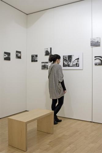 Ausstellung Galerie Schaefer