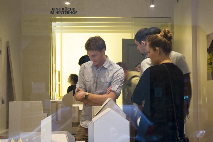 Ausstellung - Was kann ihr Hof