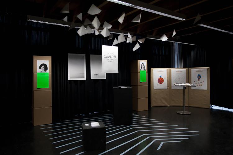 Ausstellung - Jagdfieber Wiesbaden