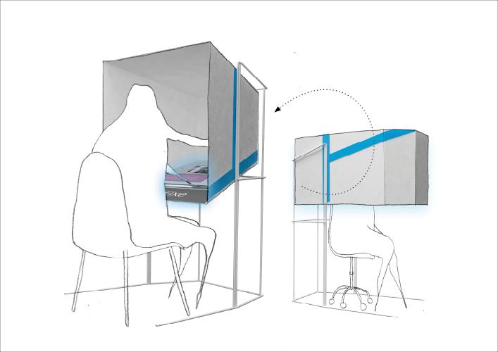 eintauchen - Meta Möbel
